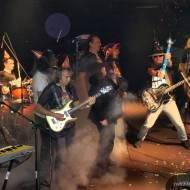 """Концерт """"Крематория"""" 11.11.11 (г.Санкт-Петербург, Киноконцертный зал «Космонавт»). Автор фото: Наташа Васильева-Халл"""