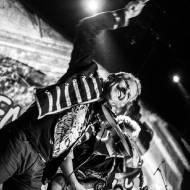 День рождения фан-клуба ВОДКА 2017 (г. Санкт-Петербург — клуб «Аврора», 01.06.2017)