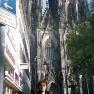 Германия (октябрь 2003)