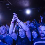 Концерт в Екатеринбурге (02.11.2017, клуб «Максимилианс»,«30 лет в Коме»)