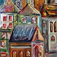 Картины Армена Григоряна