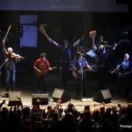 Концерт в клубе
