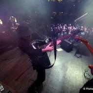 День рождения группы «Крематорий» в Питере (клуб