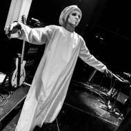День рождения группы «Крематорий». Как это было. Москва, «Главклуб», 09.12.2014. Фото: Dara Jesen