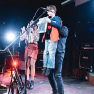 «Мартовский КТ» в Питере («JAGGER CLUB», 06.03.2018)