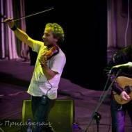 Юбилейный концерт XXV в ДК Горбунова (28.11.2009)